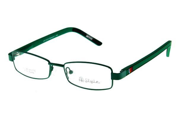 """оправа """"Air Style"""" СL 049 зелёный"""