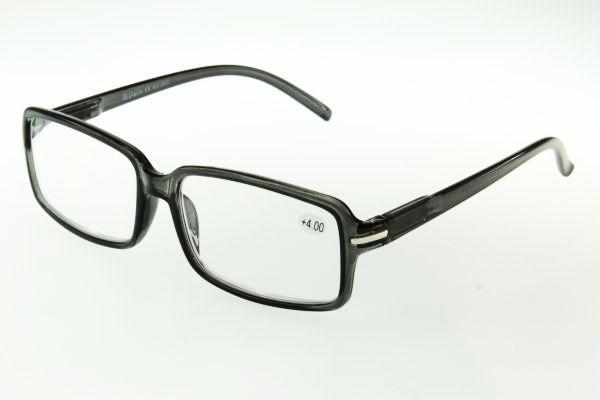 """очки готовые """"Airstyle"""" KC-850 (пластик) черный"""