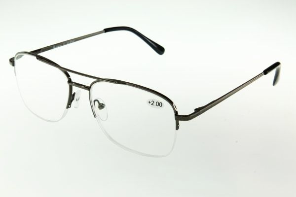 "очки готовые ""Airstyle"" KC-9540 (металл) сталь"