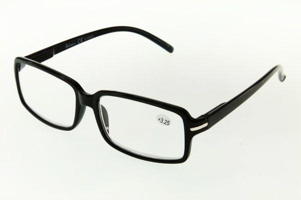 """очки готовые """"Airstyle"""" KC-9903 (пластик) черный"""