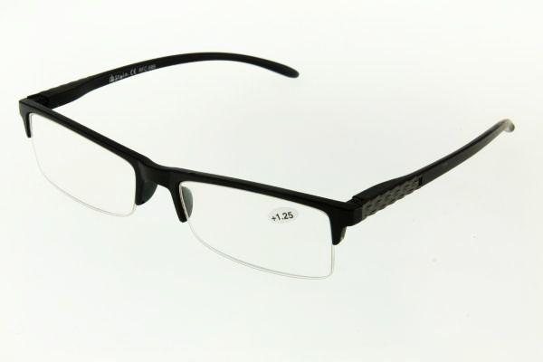 """очки готовые """"Airstyle"""" RFC 688 (пластик) черный"""