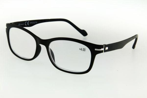 "очки готовые ""Airstyle"" RP-25278 (пластик) черный"