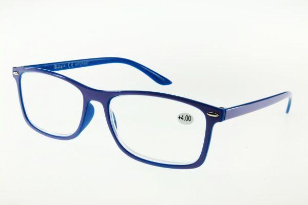 "очки готовые ""Airstyle"" RP25507 (пластик) голубой"