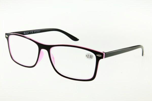 "очки готовые ""Airstyle"" RP25507 (пластик) черный"