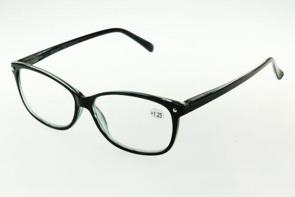 "очки готовые ""Airstyle"" RP2782 (пластик) черный"