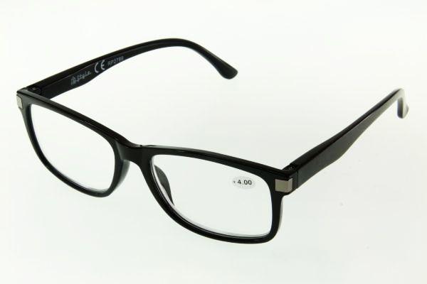 "очки готовые ""Airstyle"" RP2789 (пластик) черный"