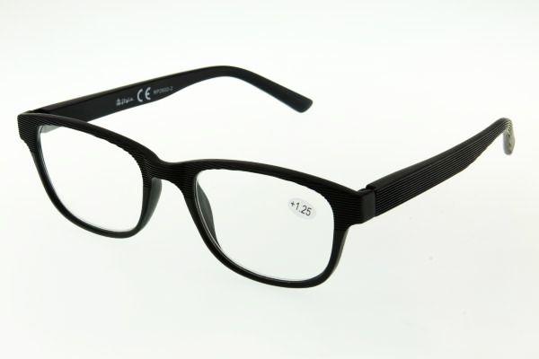 "очки готовые ""Airstyle"" RP2802-2 (пластик) черный"