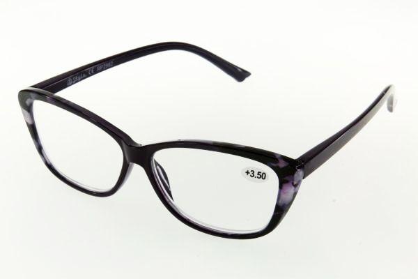 "очки готовые ""Airstyle"" RP2982 (пластик) фиолетовый"
