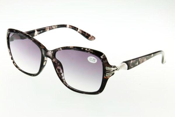 очки готовые RA0524 (тонированные)