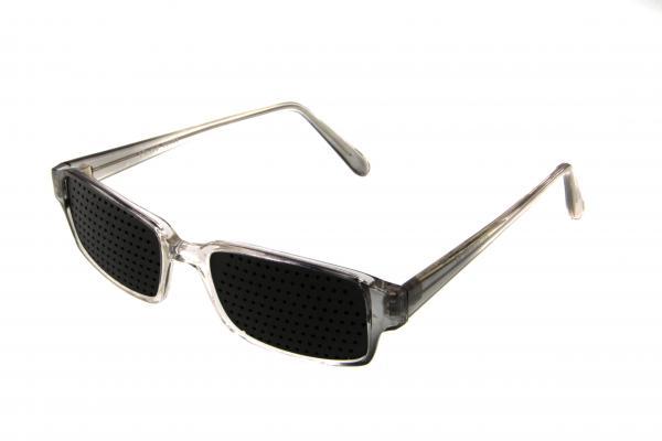 Очки тренажёры Vizzini V0023 А6 (серый)