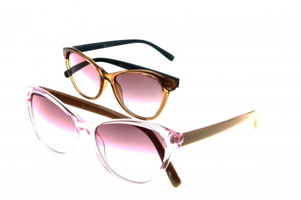 очки готовые RA0807 (тонированные)