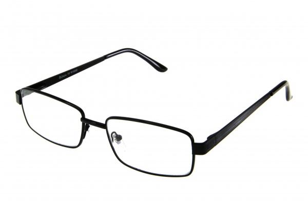 "очки готовые ""Airstyle"" R-13062 (металл) черный"