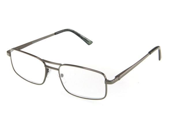 "очки готовые ""Airstyle"" R-19003 (металл) черный"