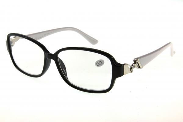 "очки готовые ""Airstyle"" R212-2011 черно/белый"