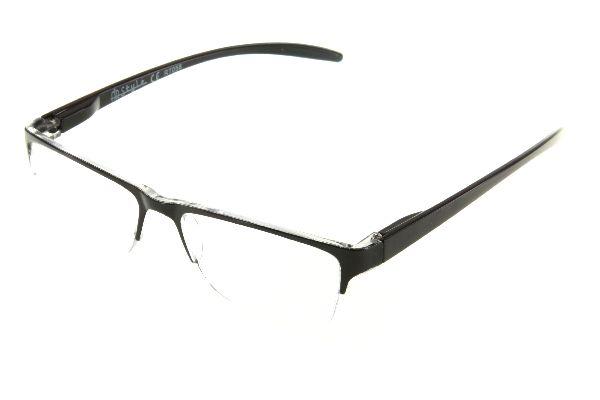 "очки готовые ""Airstyle"" RT 058 (пластик) черный"