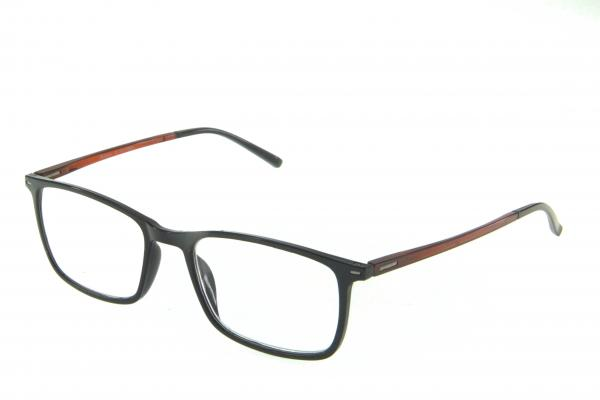 """очки готовые """"Airstyle"""" KC-17023 (пластик) коричневый"""
