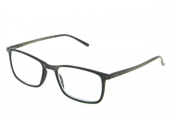 """очки готовые """"Airstyle"""" KC-17023 (пластик) серый"""