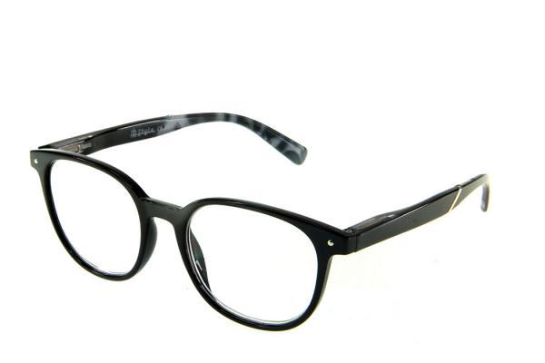 """очки готовые """"Airstyle"""" KC-17036 (пластик) черный"""