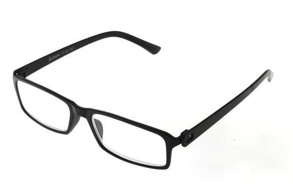 """очки готовые """"Airstyle"""" KC-1707 (пластик) черный"""