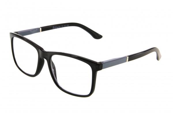 """очки готовые """"Airstyle"""" KC-180 (пластик) серый"""