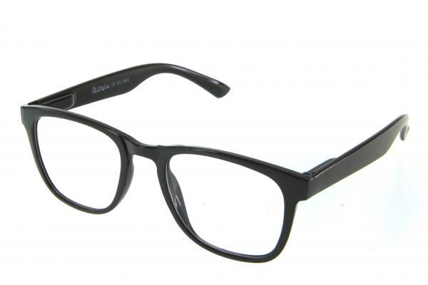 """очки готовые """"Airstyle"""" KC-1902 (пластик) черный"""