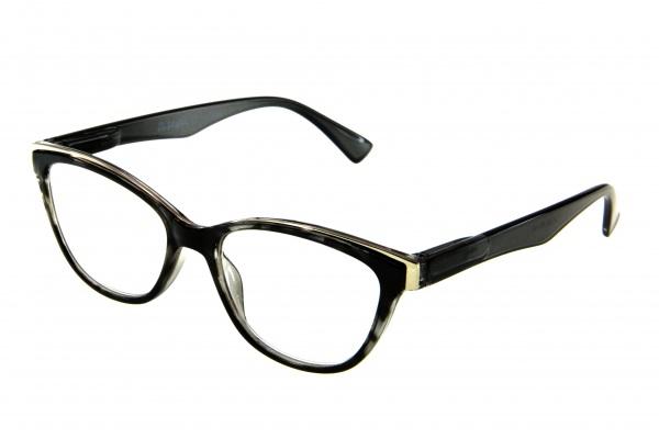 """очки готовые """"Airstyle"""" KC-1903 (пластик) серый"""