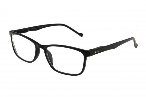 """очки готовые """"Airstyle"""" KC-20094 (пластик) черный"""