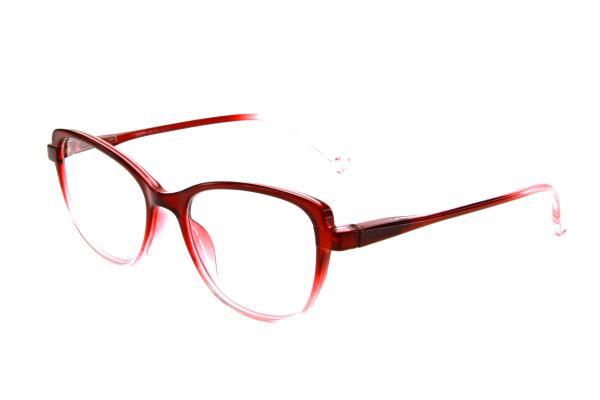 "очки готовые ""Airstyle"" KC-20095 (пластик) розовый"