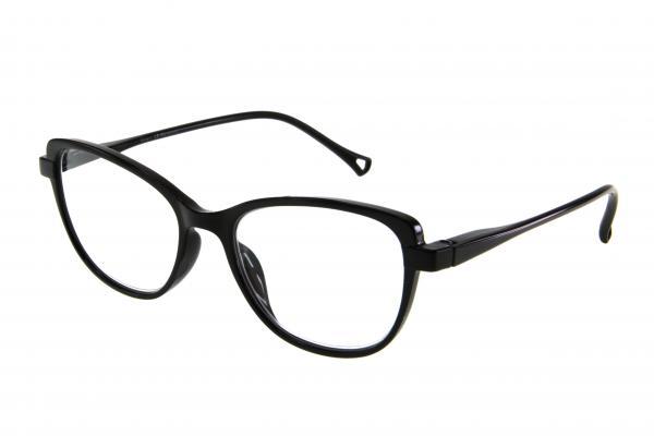 """очки готовые """"Airstyle"""" KC-20095 (пластик) черный"""