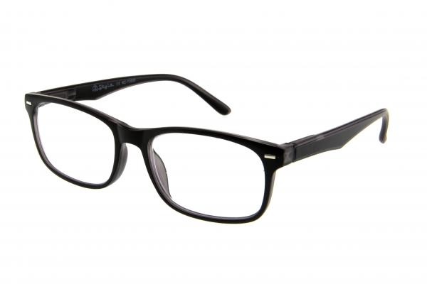 """очки готовые """"Airstyle"""" KC-73500 (пластик) серый"""