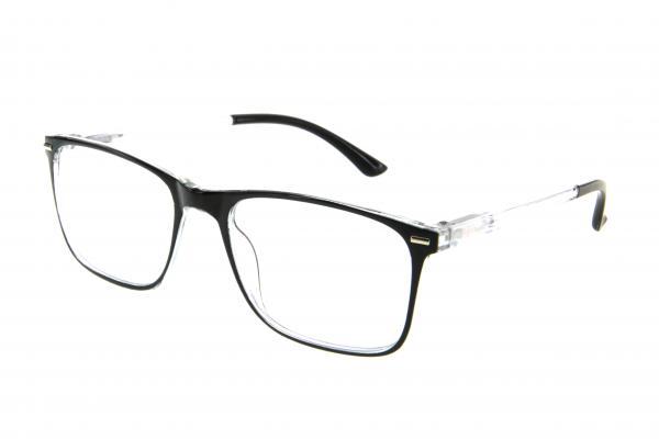 """очки готовые """"Airstyle"""" KC-77403 (пластик) черный"""
