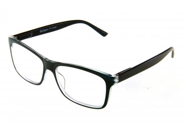 """очки готовые """"Airstyle"""" KC-9881 (пластик) черный"""