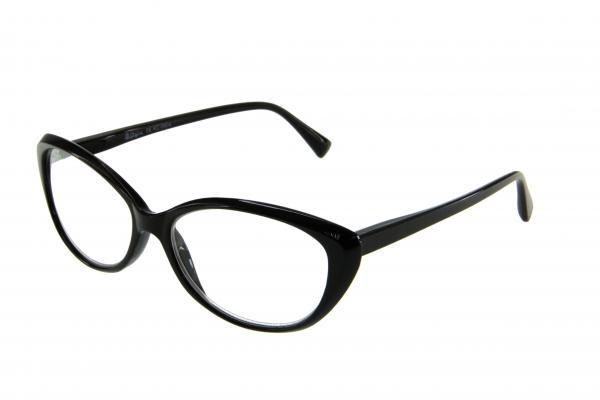 """очки готовые """"Airstyle"""" KC-9904 (пластик) черный"""