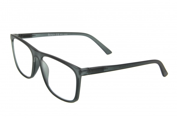 "очки готовые ""Airstyle"" RFC 1015 (пластик) серый"