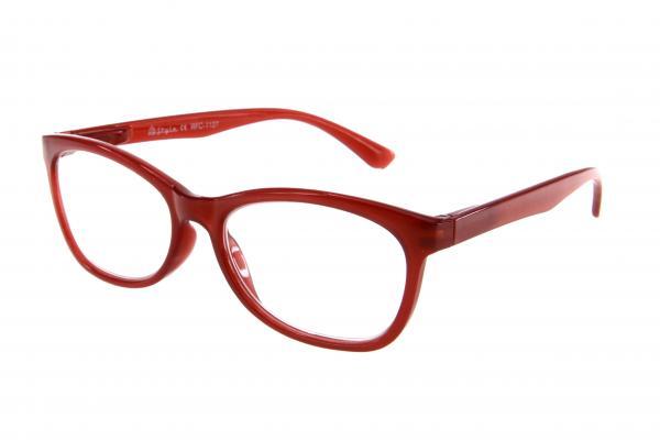 "очки готовые ""Airstyle"" RFC 1127 (пластик) бордо"