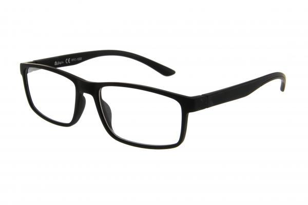 """очки готовые """"Airstyle"""" RFC 1222 (пластик) черный"""