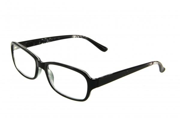 """очки готовые """"Airstyle"""" RFC 534 (пластик) черный"""