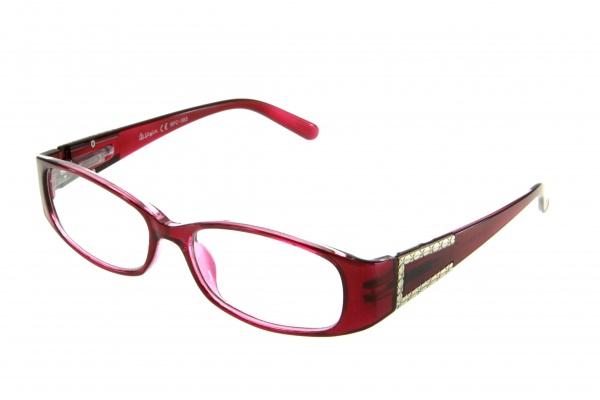 """очки готовые """"Airstyle"""" RFC 583 (пластик) фиолетовый"""