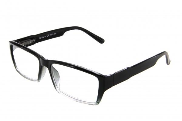 """очки готовые """"Airstyle"""" RFC 908 (пластик) черный"""