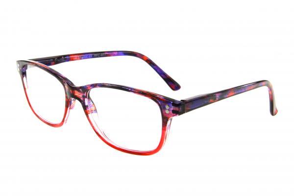 """очки готовые """"Airstyle"""" RFC 977 (пластик) фиолетовый"""