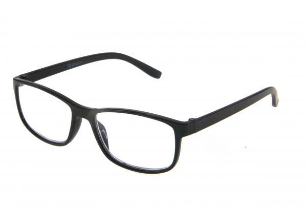 "очки готовые ""Airstyle"" RP2631 (пластик) черный"