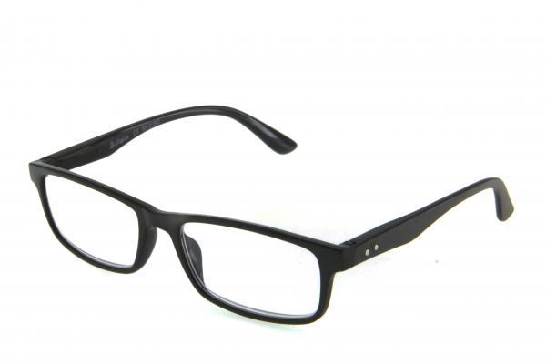 "очки готовые ""Airstyle"" RP2790 (пластик) чёрный"