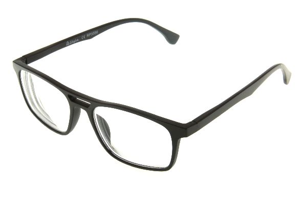 "очки готовые ""Airstyle"" RP3556 (пластик) черный"