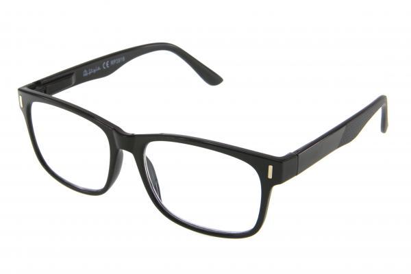 "очки готовые ""Airstyle"" RP3918 (пластик) черный"