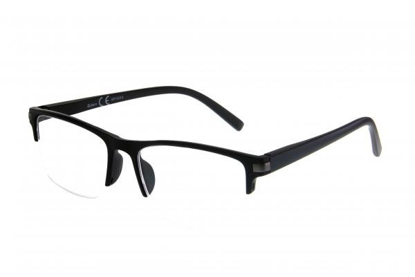 "очки готовые ""Airstyle"" RP3953 (пластик) черный"
