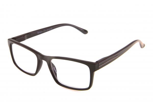 """очки готовые """"Airstyle"""" RP3956 (пластик) коричневый"""