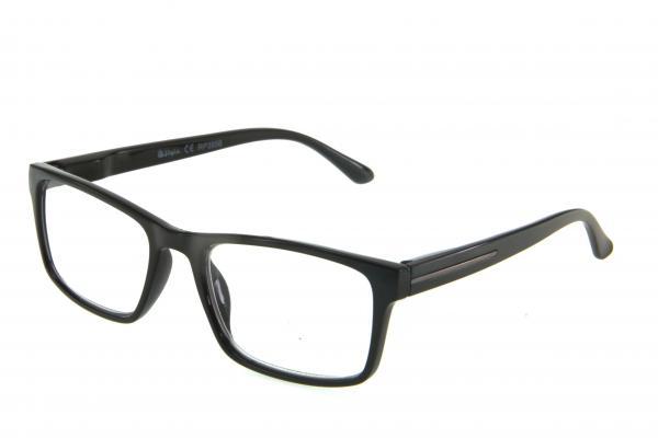 "очки готовые ""Airstyle"" RP3956 (пластик) черный"