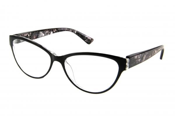 "очки готовые ""Airstyle"" RP5187 (пластик) черный"