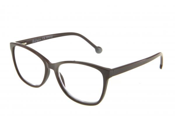 """очки готовые """"Airstyle"""" RP5192 (пластик) коричневый"""