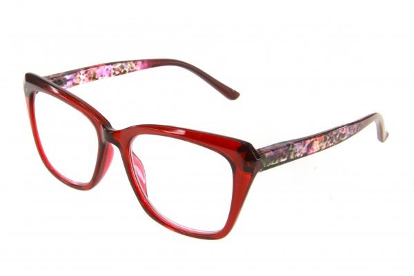 """очки готовые """"Airstyle"""" RP5208 (пластик) пурпурный"""